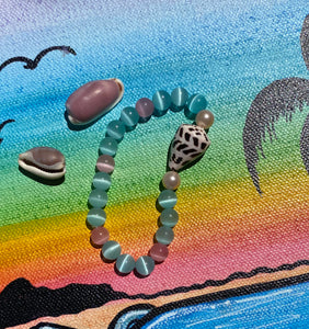 Seashell Stretch Australian Shell Bracelets