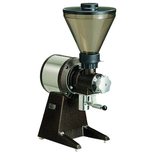 Santos No. 1 Grinder With Bag Holder - Herbert & Ward Ltd