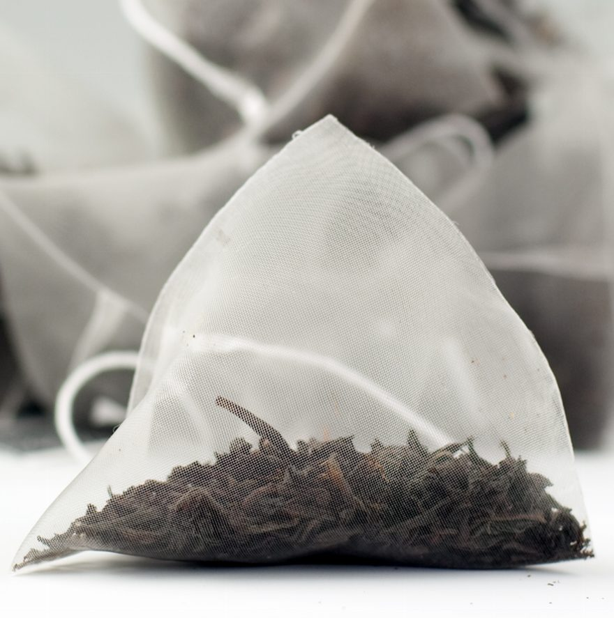 English Breakfast - Pyramid Tea Bag - Herbert & Ward Ltd