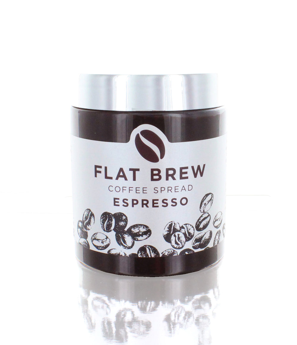 Flat Brew Espresso Spread - Herbert & Ward Ltd
