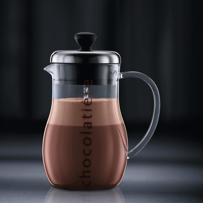 Bodum Chocolatier Jug - Herbert & Ward Ltd