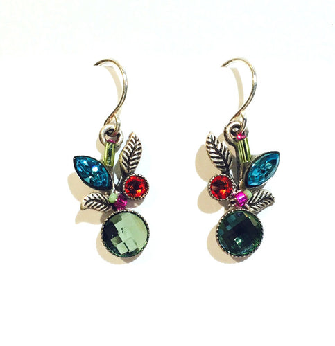 Firefly Fruit Earrings