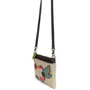 Hummingbird Crossbody bag