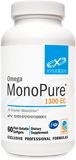 Omega MonoPure® 1300 EC 3X Greater Absorption*