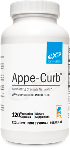 Appe-Curb™  Combatting Cravings Naturally*