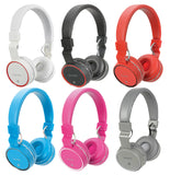 Wireless Bluetooth Headphones - eav-online.com