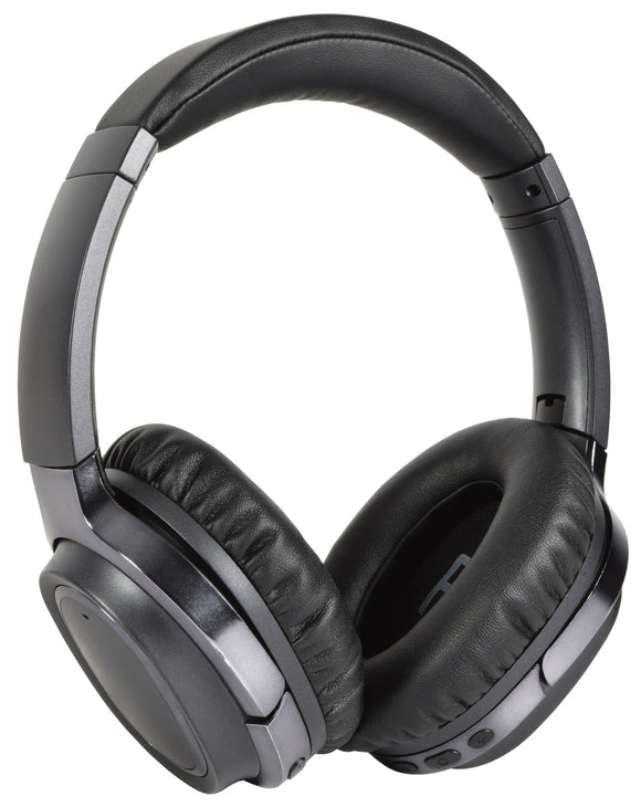 Isolate: Active Noise Cancelling Bluetooth Headphones - eav-online.com