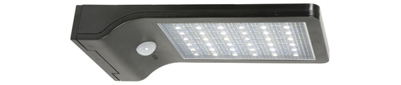 Solar LED Motion Sensor Security Light - eav-online.com