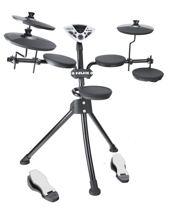 NUX DM-1 Digital Drum Kit - eav-online.com