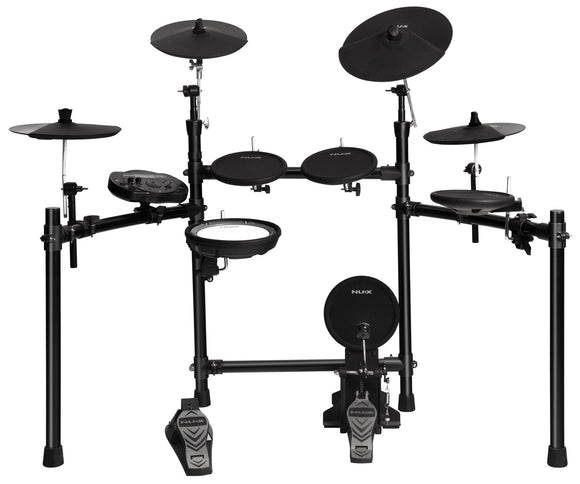 NuX DM5s Electronic Drum Set - eav-online.com