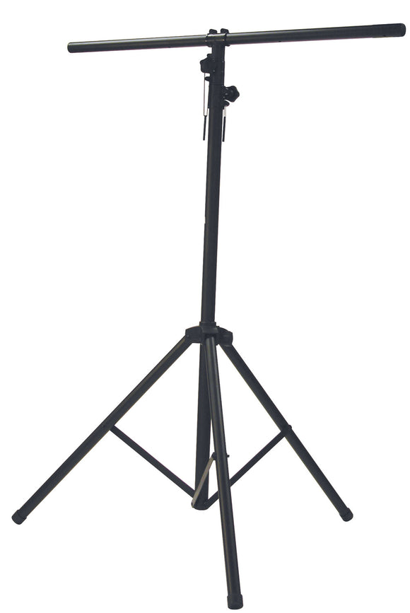 QTX Heavy Duty Lighting Stand with T-bar - eav-online.com