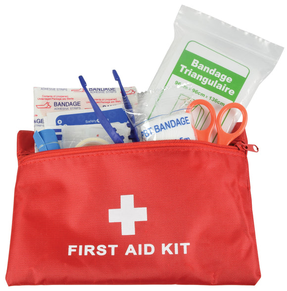 40 Piece First Aid Kit - eav-online.com