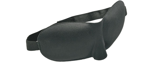 3D Eye Mask – Black - eav-online.com