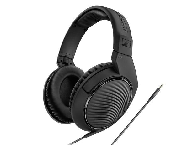 Sennheiser HD200 PRO Closed Studio, Live & DJ Monitoring Headphones - eav-online.com