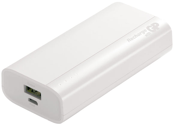 GP  B Series 5000mAh Powerbank - eav-online.com