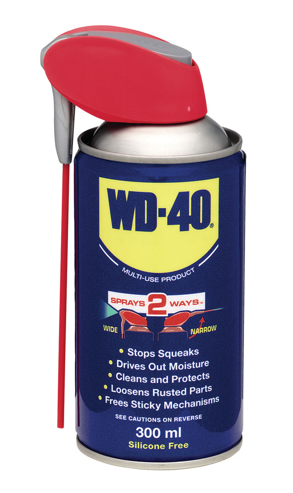 WD-40 Multi-Use Product Original with Smart Straw - eav-online.com