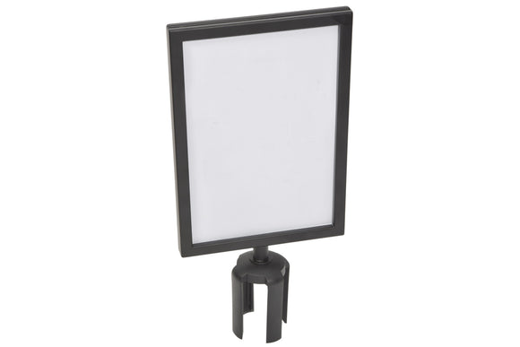 A4 Portrait Sign Holder - eav-online.com