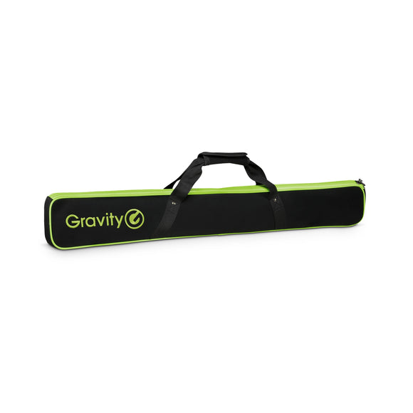 Gravity BG MS 1 B - Neoprene Carry Bag for one Microphone Stand - eav-online.com