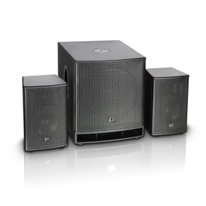 "LD Systems DAVE 15 G3 - Compact 15"" active PA System - eav-online.com"