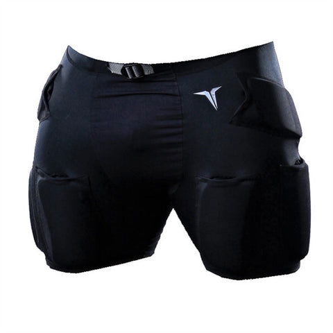 The TITIN Force™ Shorts System
