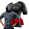 PRE-ORDER SHIPS SEPT 9th TITIN FORCE Weighted Shirt System - 20 Pound Version