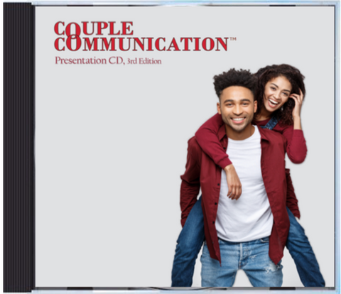Couple Communication 1 Digital Interactive CD