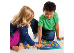 kids cooperative games
