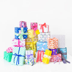 birthday party gifts