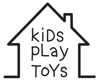 Kids Play Toys Logo Australian Toy Shop