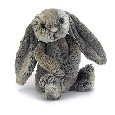 Jellycat | Bashful Bunny Cottontail | Medium