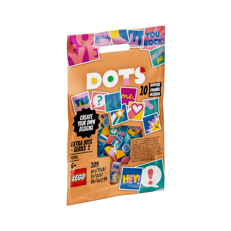 Lego | DOTS | 41916 | Extra Dots - Series 2