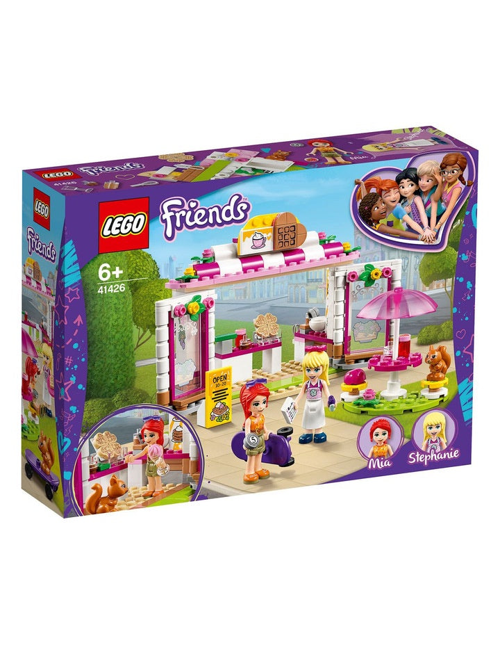 Lego | Friends | 41426 Heartlake City Park Cafe