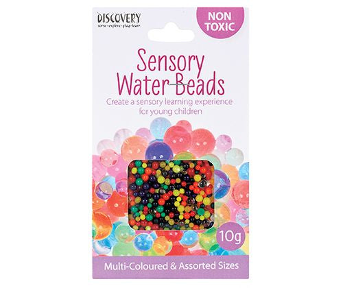 Sensory Water Marble Beads