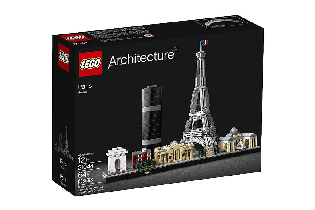 Lego | Architecture | Paris 21044