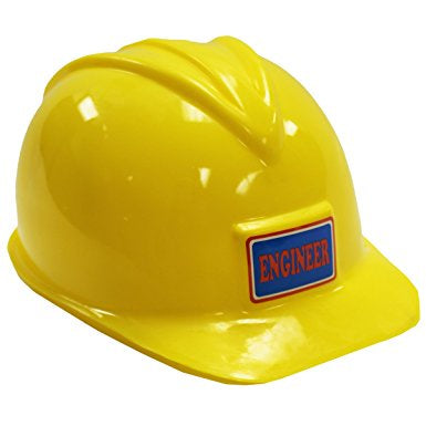 Role Play | Construction Helmet