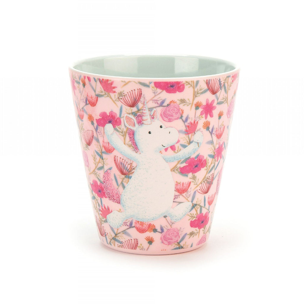 Jellycat | Unicorn Dreams Melamine Cup