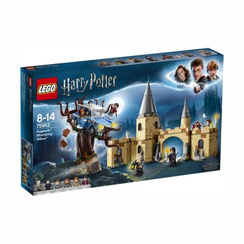 Lego | Harry Potter | 75953 Hogwart's Whomping Willow