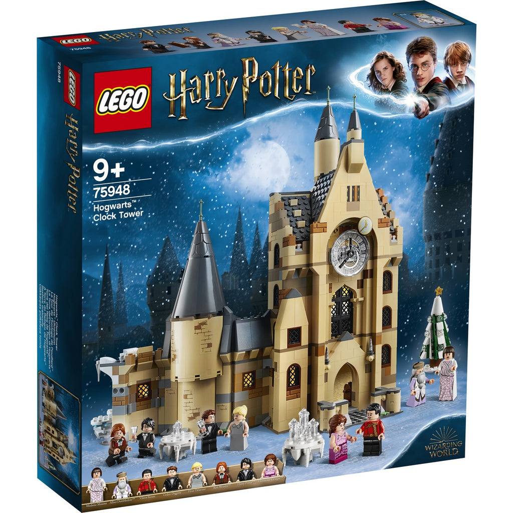 Lego | Harry Potter | 75948 Hogwart's Clock Tower