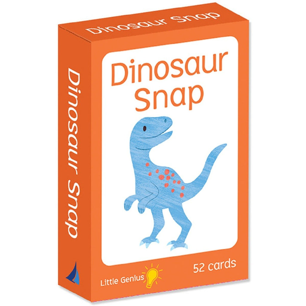 Little Genius | Dinosaur Snap