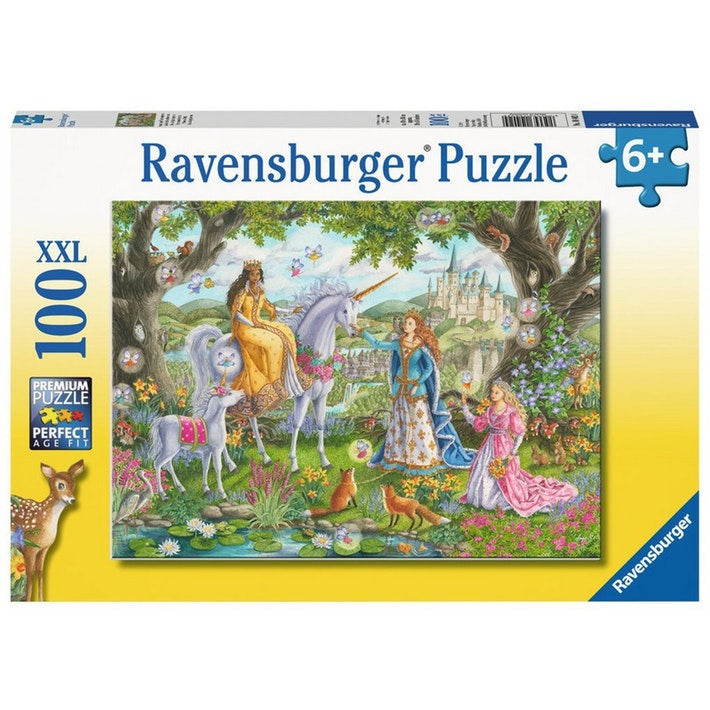 Ravensburger | 100pc | 104024 | Princess Party