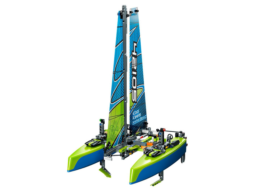 Lego | Technic | 42105 | Catamaran