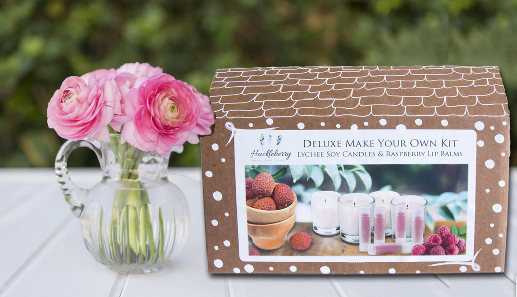 Huckleberry | Deluxe Make Your Own | Gift Boxes