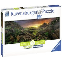 Ravensburger | 1000pc | Sun Over Iceland | 150946