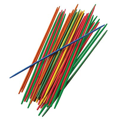 IS Gift | Classic Pick Up Sticks