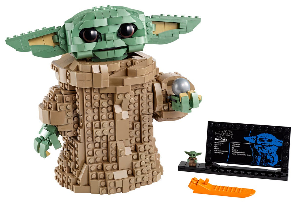 Lego | Star Wars | 75318 The Child