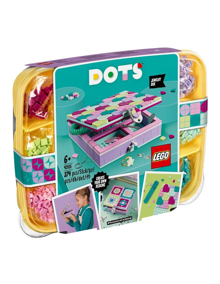 Lego | DOTS | 41915 Jewelry Box
