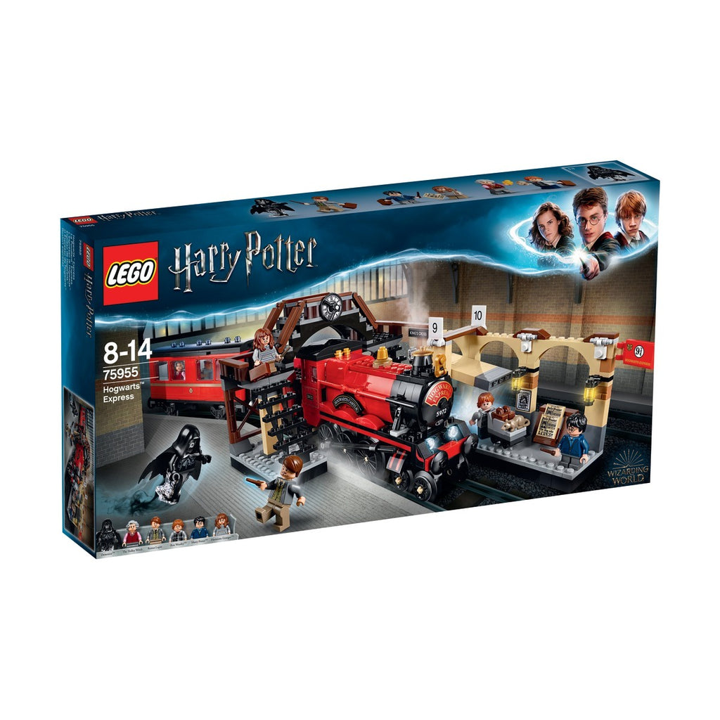 Lego | Harry Potter | 75955 Hogwarts Express