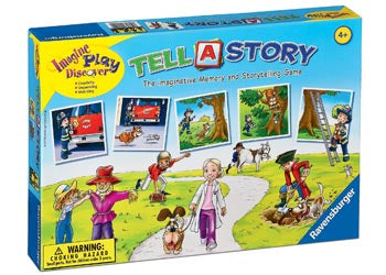 Ravensburger | Tell A Story Game