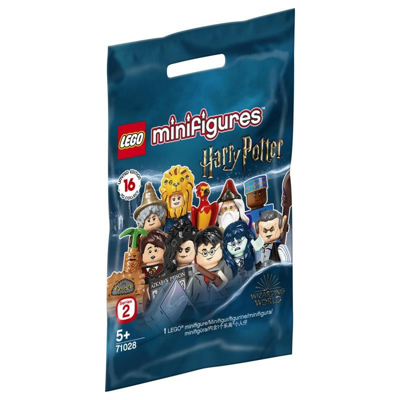 Lego | Harry Potter | Minifig 71028