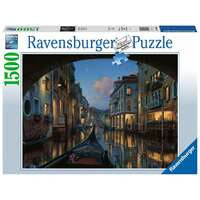 Ravensburger | 1500pc | Venetian Dreams | 164608